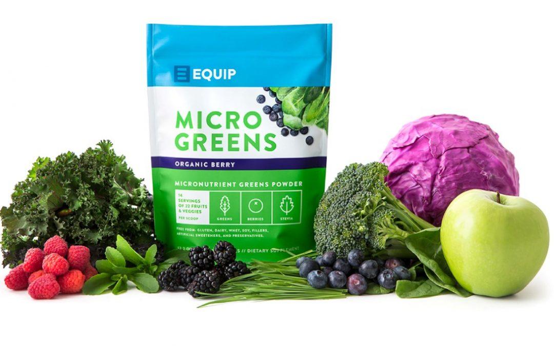 FAQ Tentang Sayuran Organik Microgreens