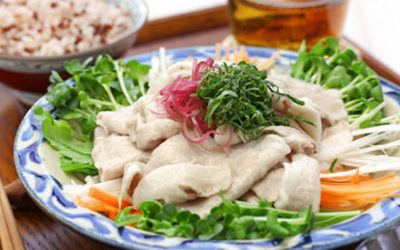 5 Sayuran Wajib di Masakan Jepang