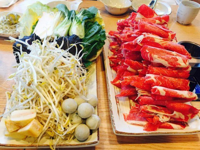 sayuran wajib di masakan jepang