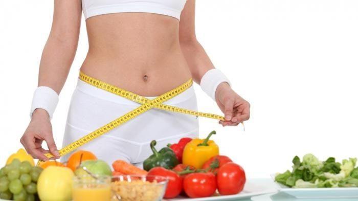 tips cara diet yang sehat