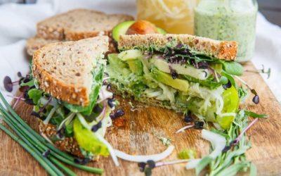 Ingin Tahu Seberapa Banyak Nutrisi Dari Microgreens