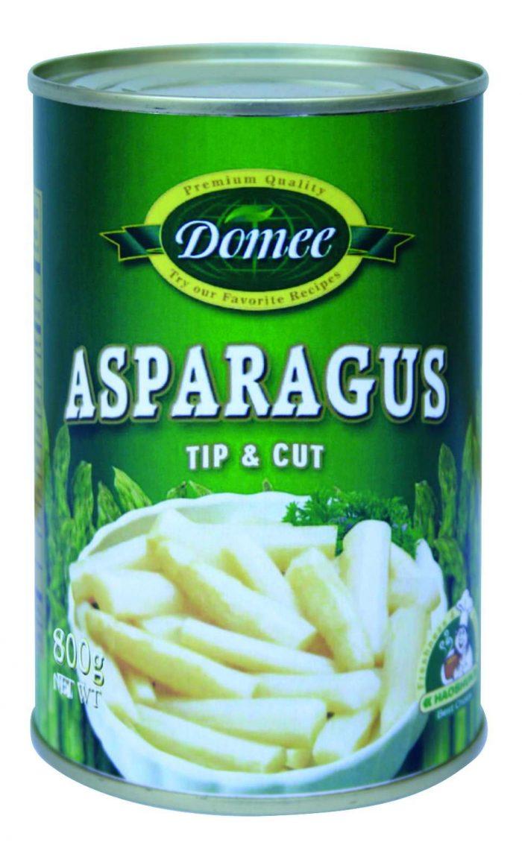 sayuran kaleng