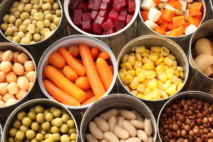 5 Alasan Mengapa Anda Harus Menghindari Sayuran Kaleng