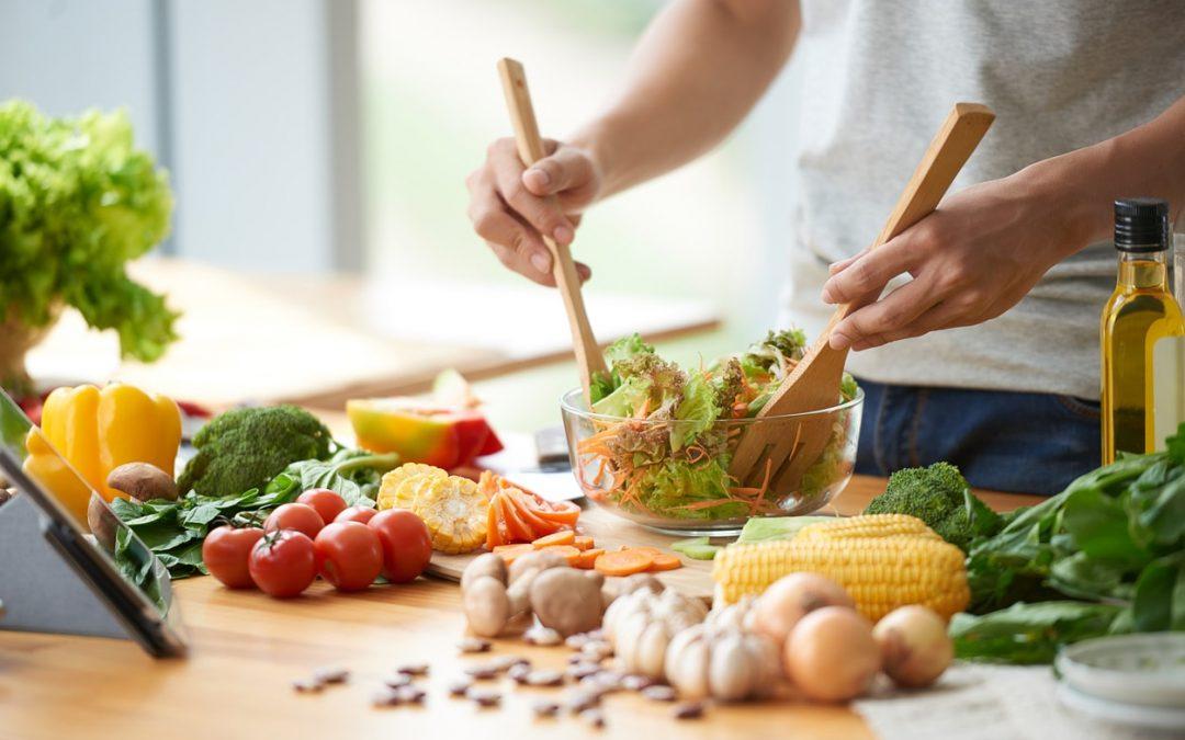 Bagaimana Cara Memulai Clean Eating