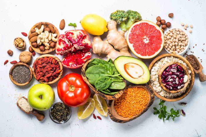 diet clean eating