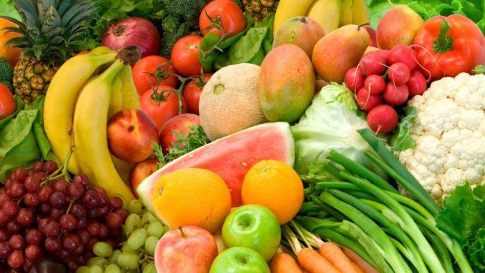 Tips Makan Makanan Sehat