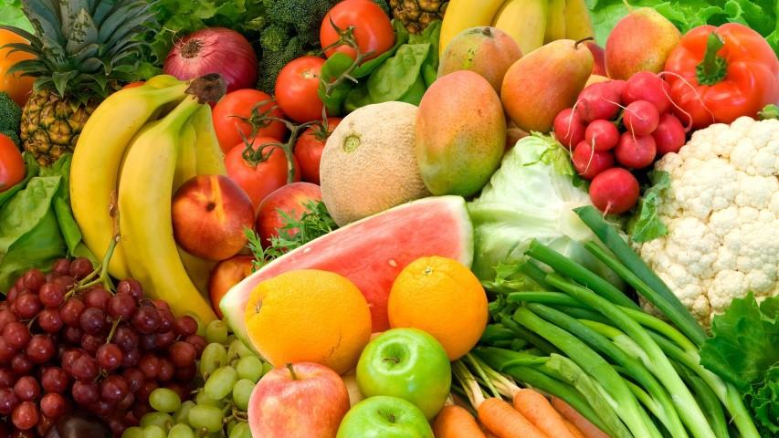 8 Tips Makan Makanan Sehat Tanpa Pakai Ribet