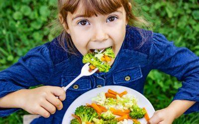 Tips Bagi Anda Agar Banyak Makan Sayur Dan Buah