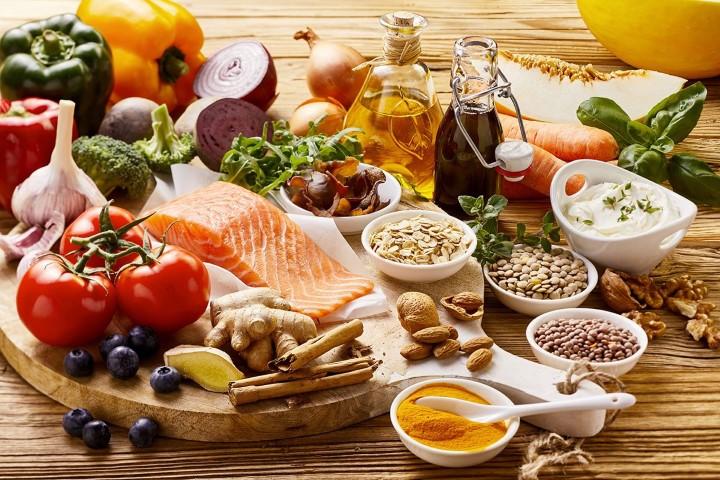 Diet Mediterania Akan Menyehatkan Jantung Anda