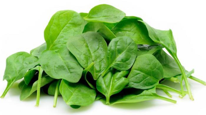 Sayuran Paling Sehat di Bumi (Bagian 1)