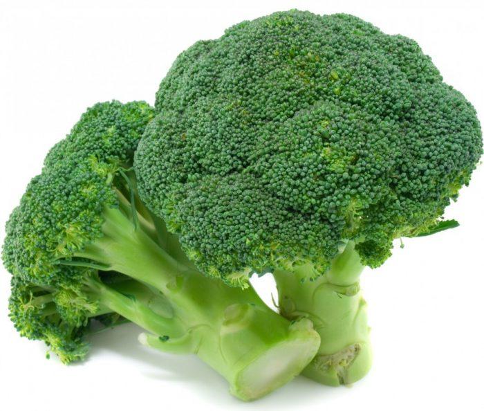 sayuran paling sehat
