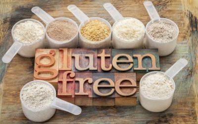 Manfaat Dari Tepung Bebas Gluten Dan Informasi Jual Tepung Gluten Free