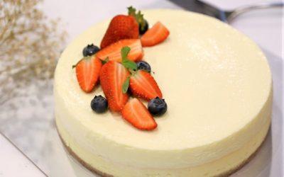 Fakta Menarik Mengenai Cheesecake Dan Resep Cheese Cake Sederhana