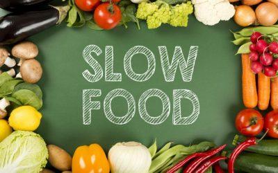Apakah Gerakan Slow Food Indonesia ?