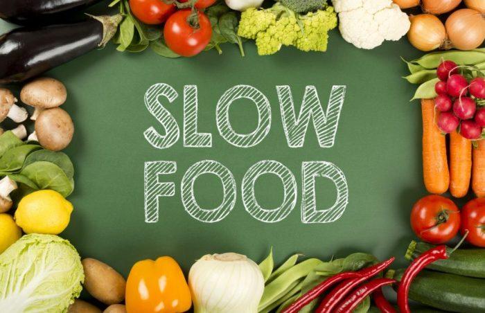 gerakan slow food Indonesia