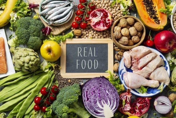 Apakah Real Food Dan Resep Diet Real Food