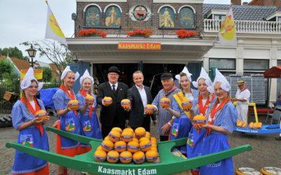 Keju Belanda Yang Terkenal Dan Info Jual Keju Edam Halal